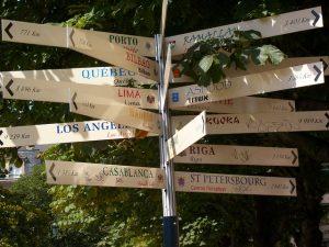 Pancartes